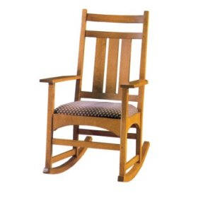 rocking chair plans download