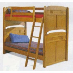 Woodworking for mere mortals download sideboard buffet for Mission bed plans
